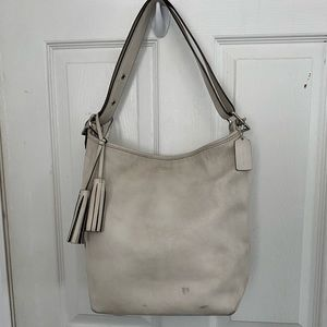 Coach Legacy Collection bag